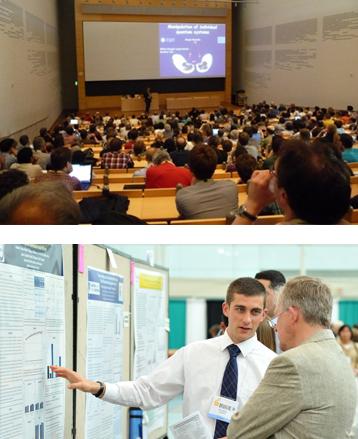Conférences scientifiques