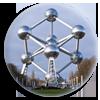 Idée reçue : L'Atomium représente un atome