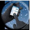 """<strong><span style=&#39;font-size:144%&#39;> <a href=""""http://www.vulgarisation-scientifique.com/wiki/Pages.Pourquoi les écrans tactiles ne fonctionnent-ils qu avec certains objets"""" style=""""color: black;"""" >Pourquoi les écrans tactiles ne fonctionnent-ils qu&#39;avec certains objets ? </a> </span></strong> <br clear=&#39;all&#39; /><br clear=&#39;all&#39; />Pourquoi certains écrans tactiles reconnaissent-ils les doigts, les stylets et certains gants, mais pas d&#39;autres objets ? Comment remplacer un stylet perdu ? <br clear=&#39;all&#39; /> &nbsp; &nbsp; &nbsp; &nbsp; &nbsp; &nbsp; &nbsp; &nbsp; &nbsp; &nbsp; &nbsp; &nbsp; &nbsp; &nbsp; &nbsp; &nbsp; &nbsp; &nbsp; &nbsp; &nbsp; &nbsp; &nbsp; &nbsp; &nbsp; &nbsp; &nbsp; &nbsp; &nbsp; &nbsp; &nbsp; &nbsp; &nbsp;  <a href=""""http://www.vulgarisation-scientifique.com/wiki/Pages.Pourquoi les écrans tactiles ne fonctionnent-ils qu avec certains objets"""" style=""""color: black;font-weight: bold;"""" > Lire l&#39;article</a>"""
