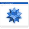 """<strong><span style=&#39;font-size:144%&#39;> <a href=""""http://www.vulgarisation-scientifique.com/wiki/Outils.WolframAlpha"""" style=""""color: black;"""" >Application : Applet WolframAlpha </a> </span></strong> <br clear=&#39;all&#39; /><br clear=&#39;all&#39; />Utilisez toutes les fonctionnalités de WolframAlpha, du traçage de graphes à la résolution d&#39;équations. <br clear=&#39;all&#39; /> &nbsp; &nbsp; &nbsp; &nbsp; &nbsp; &nbsp; &nbsp; &nbsp; &nbsp; &nbsp; &nbsp; &nbsp; &nbsp; &nbsp; &nbsp; &nbsp; &nbsp; &nbsp; &nbsp; &nbsp; &nbsp; &nbsp; &nbsp; &nbsp;  <a href=""""http://www.vulgarisation-scientifique.com/wiki/Outils.WolframAlpha"""" style=""""color: black;font-weight: bold;"""" > Utiliser l&#39;application</a>"""